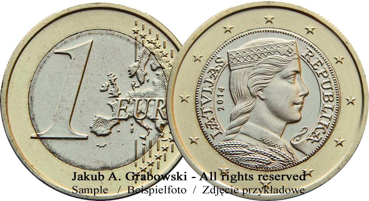 EURO - ŁOTWA :: BAIMON